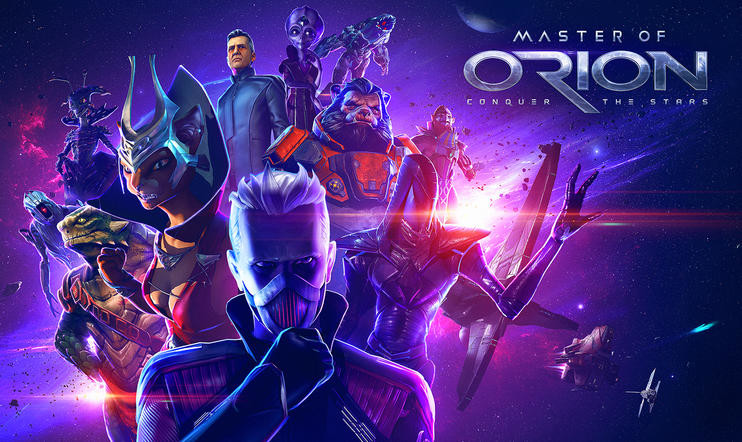 Master of Orion: Conquer the Stars -arvostelu