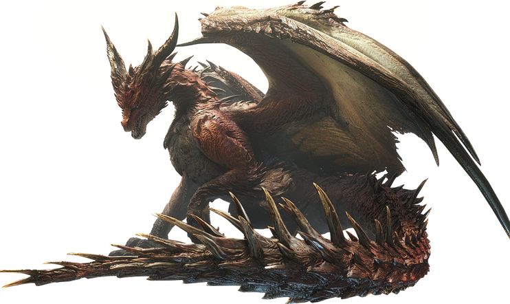 Monster Hunter, Monster Hunter: World, Iceborne, Capcom, Xeno'jiiva Mature Form, päivitys, Xeno'jiiva, Mature Form