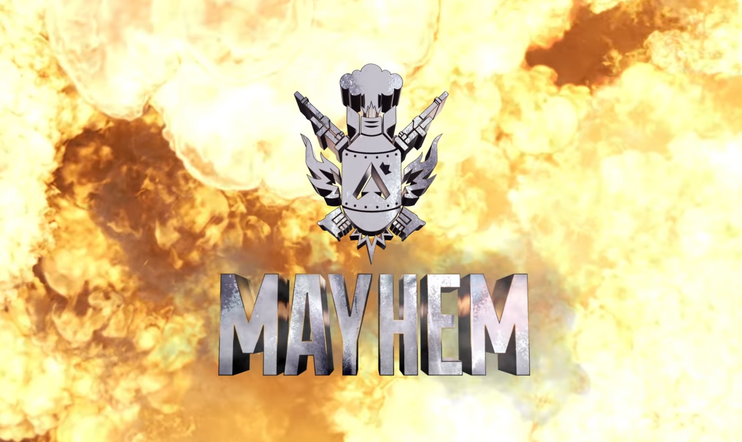 Apex Legends, Mayhem, Season 8, Respawn Entertainment, Battle Royale, fps, ea