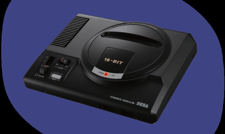Sega, Mega Drive, Mega Drive Mini, Eurooppa, julkaisupäivä, 4. lokakuuta