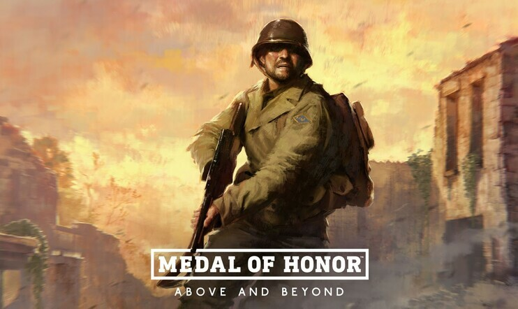 Medal of Honor: Above and Beyond, Respawn Entertainment, Oculus, Steam, vr, virtuaalitodellisuus, julkaisu