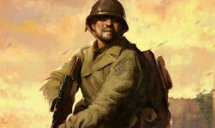 Respawn Entertainment, oscar, Medal of Honor: Above and Beyonda