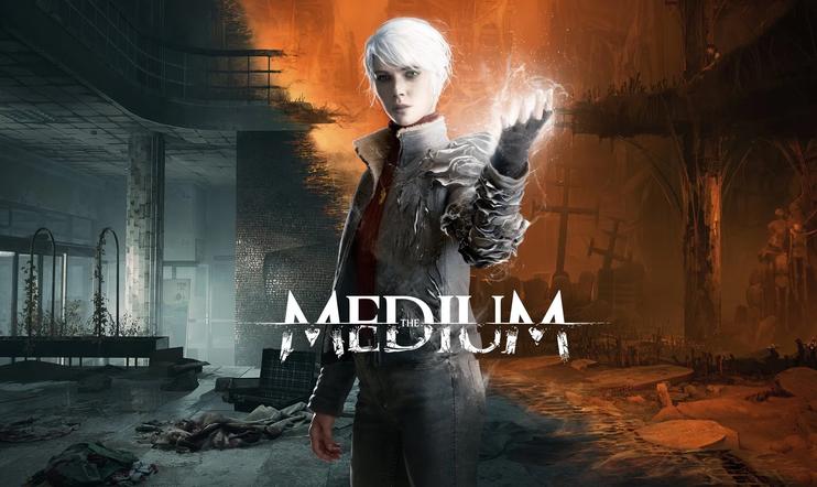The Medium, Bloober Team, julkaisupäivä, kauhu, Akira Yamaoka, Silent Hill