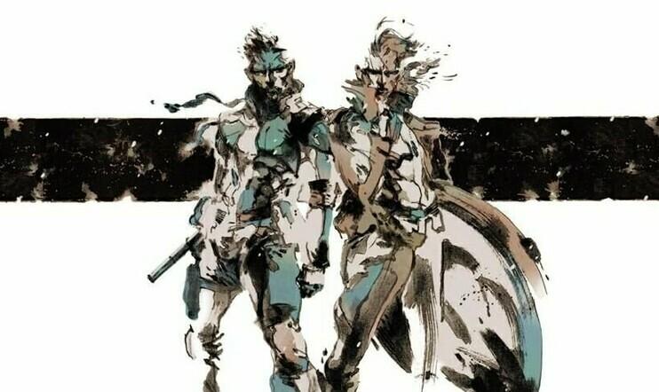 Spotifyn tarjontaan saapui kasapäin Metal Gear Solid -sarjan säveliä