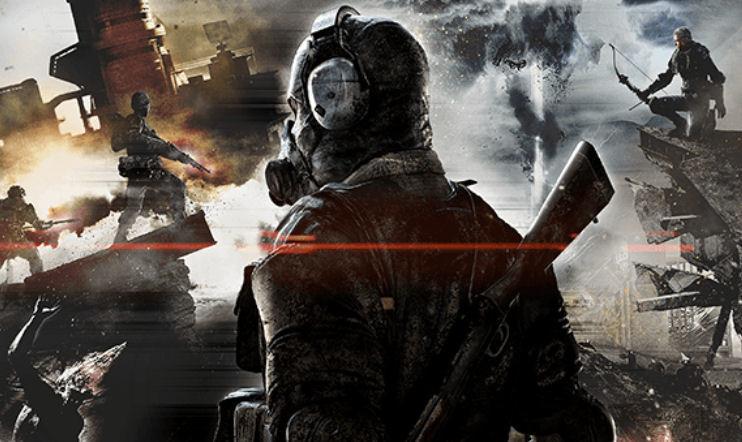 Metal Gear ja zombit kohtaavat hämmentävästi – Metal Gear Survivelle julkaisupäivä