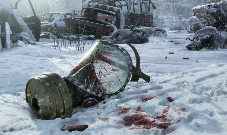 4A Games, Metro, New World Interactive, Embracer Group, Insurgency, THQ Nordic, Saber Interactive,