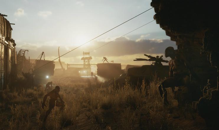 Pelaaja pelaa: Metro Exodus -pelikuvaa betasta