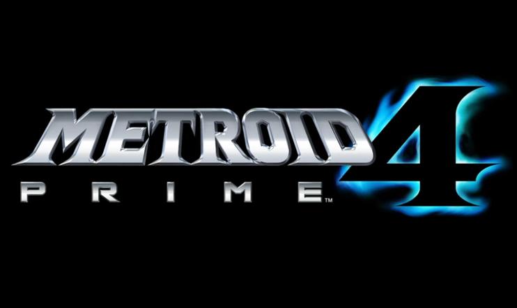 Retro Studios Metroid Prime 4