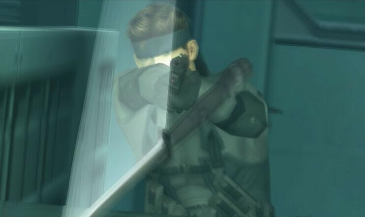 Retrostelussa Metal Gear Solid 2: Sons of Liberty – pelihistorian suurin vedätys