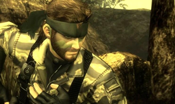 Tiesitkö? Tämä Metal Gear -pomo on helppo voittaa yllättävällä työkalulla