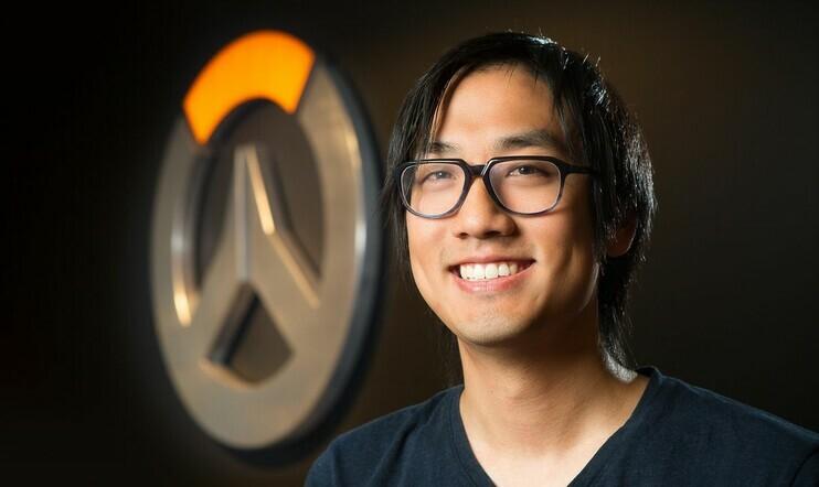 Overwatch, Michael Chu, Blizzard, Blizzard Entertainment, käsikirjoittaja, Overwatch 2, fps