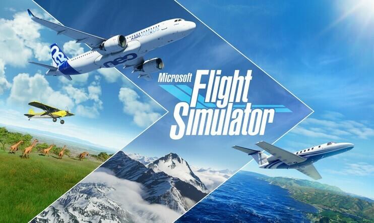 Microsoft Flight Simulator, julkaisupäivä, Asobo Studio, simulaatio, simulaattori,