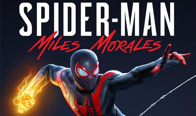 Spider-Man: Miles Morales, Spider-Man, Miles Morales, Insomniac Games, PlayStation Studios,