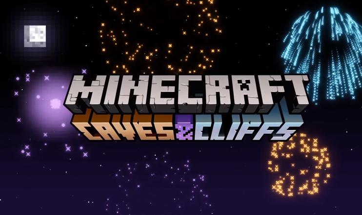 Minecraft, caves & cliffs, päivitys, viivästys, Mojang