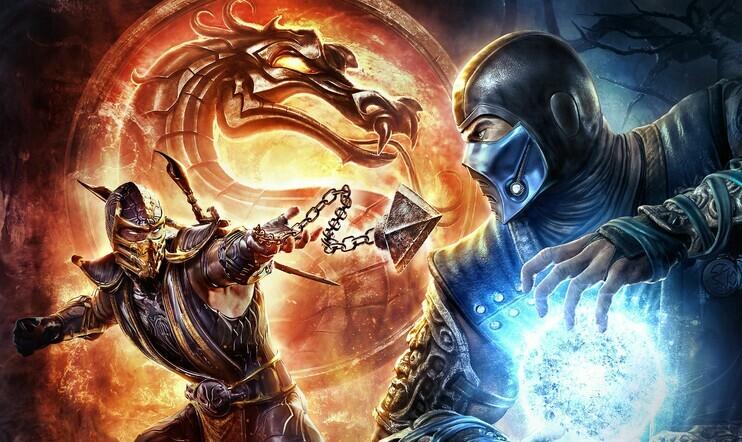 Mortal Kombat, WB Games, Warner Bros. Interactive, NetherRealm Studios, Middle-earth, Monolith Productions, , Lego, TT Games