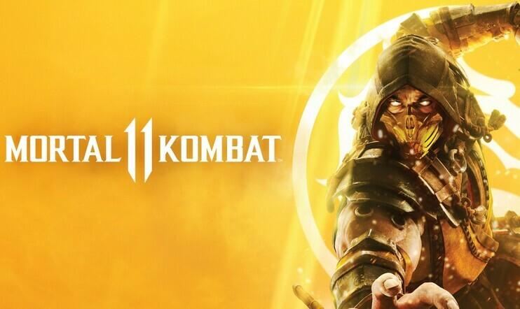 Mortal Kombat 11, Warner Bros, NetherRealm Studios, Mortal Kombat