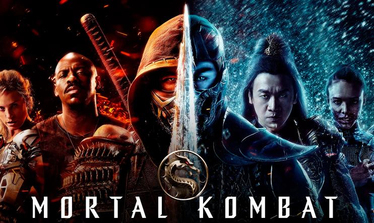 Mortal Kombat, elokuva, Netherealm Studios, taistelu