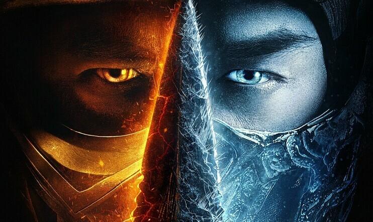 Mortal Kombat, elokuva, Warner Bros. Netherealm Studios,