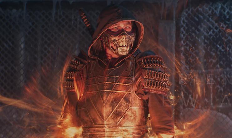Mortal Kombat, HBO, Warner Bros, elokuva, traileri, NetherRealm Studios