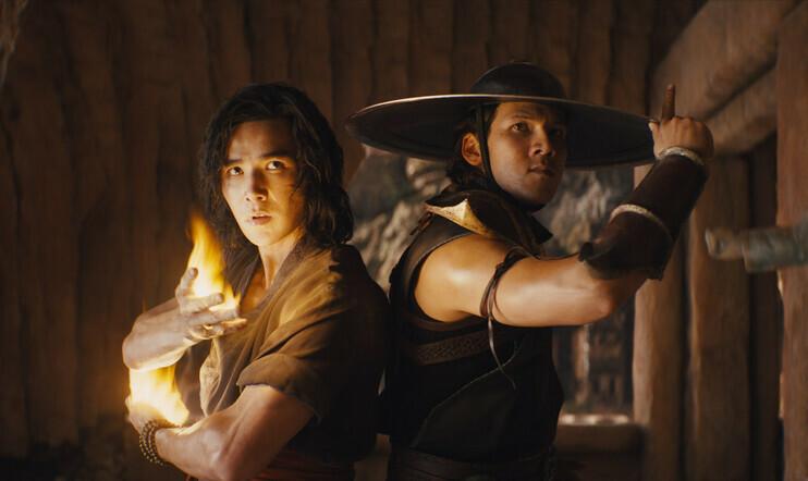 Mortal Kombat, elokuva, Warner Bros., HBO Max,