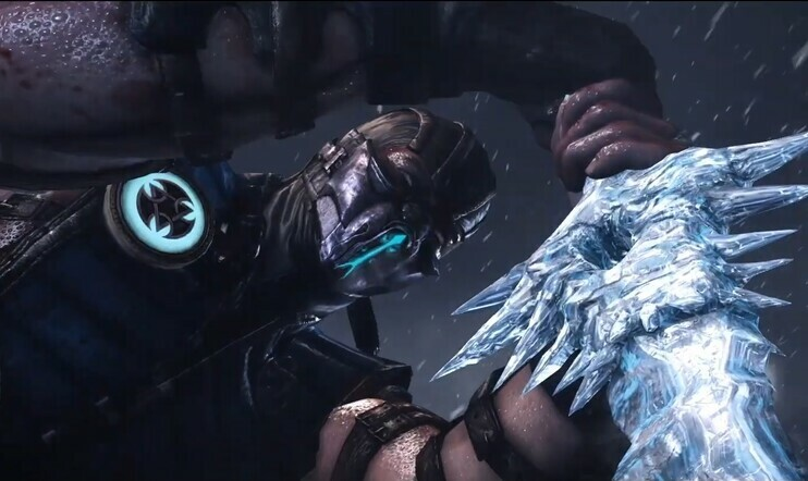 Kaupallinen yhteistyö: Lokakuun PlayStation Plus -peleistä peluussa Mortal Kombat X