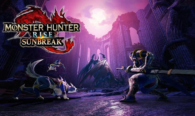 Monster Hunter Rise, Rise, Monster Hunter, Sunbreak, Capcom,