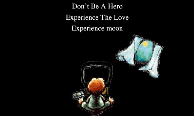 Moon, Onion Games, julkaisupäivä, JRPG, rpg, roolipeli, antiroolipeli