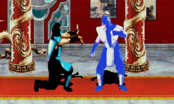 Retrostelussa Mortal Kombat – väkivaltamässäily, joka teki koko pelialasta hallituksen silmätikun