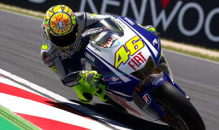 MotoGP THQ Nordic