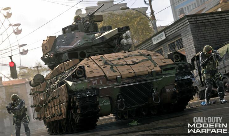 Call of Duty, Modern Warfare, Call of Duty, Modern Warfare, moninpelin beta, avoin beta, Activision, Infinity War, Ground War, battle royale