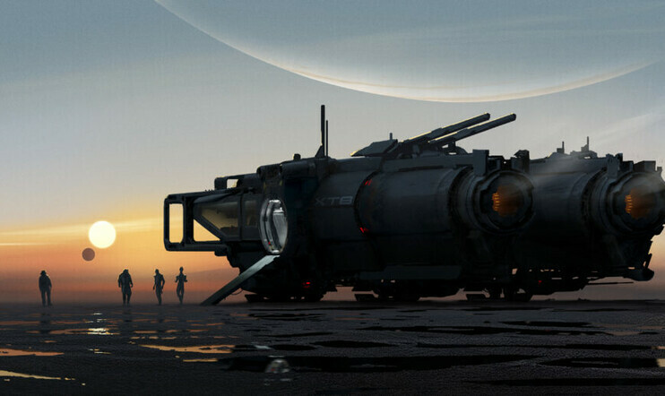 Casey Hudson, Mass Effect, BioWare, Dragon Age, Mark Darrah, Anthem,