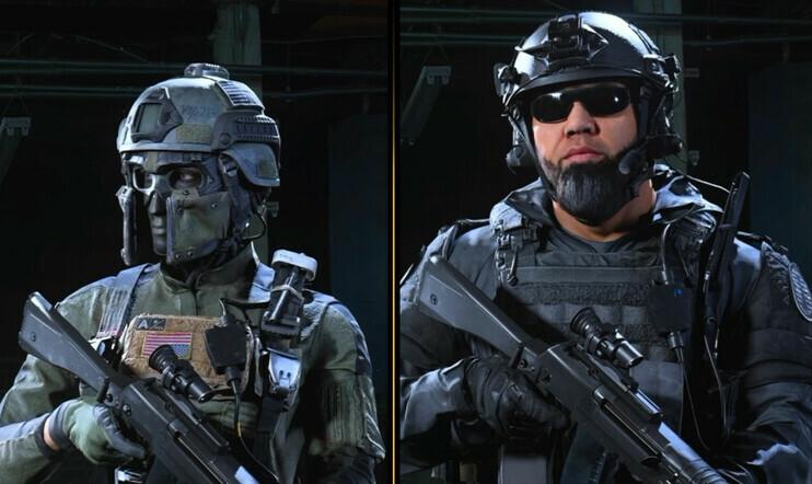 Call of Duty: Warzonen viides kausi käynnistyy ensi viikolla – Shadow Company iskee varjoista
