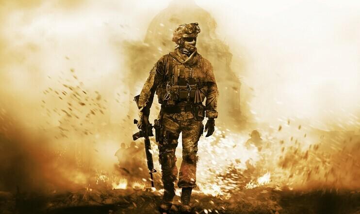call of duty, Modern Warfare 2, Fall Guys, playstation plus, PS Plus
