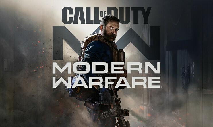 Call of Duty: Modern Warfare, call of duty, modern warfare, Infinity Warfare, julkaisupäivä, activision, 25. lokakuuta