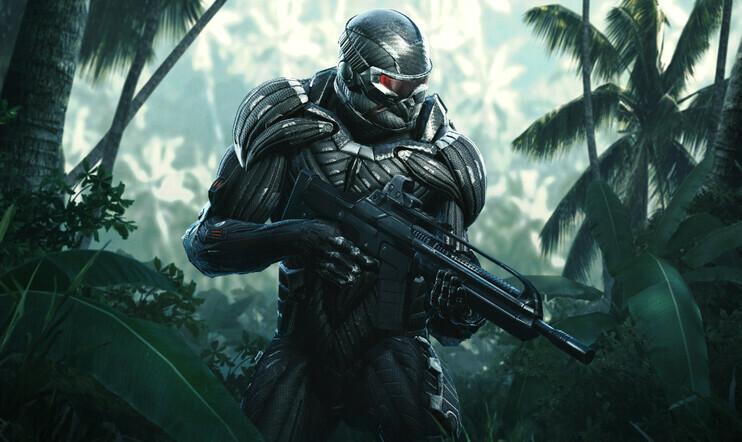 Crysis Remastered, Crysis, Crytek, Saber Interactive, julkaisupäivä, fps