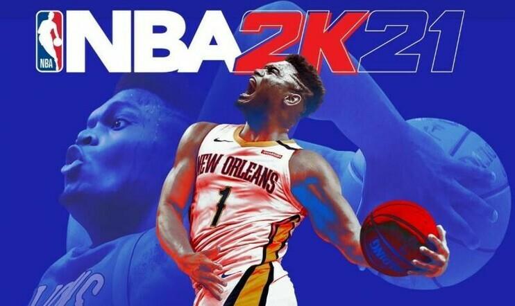 2K, NBA 2K21, next gen
