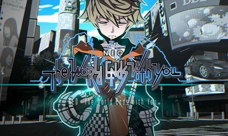 TWEWY, The World Ends with You, Neo: The World Ends with You, square enix, JRPG, 2021