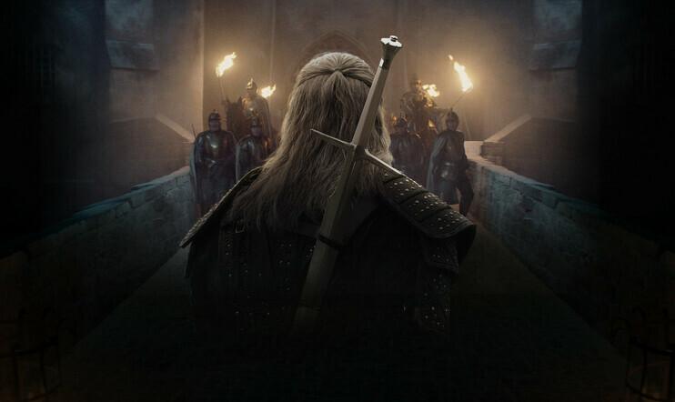 Netflixin uusi The Witcher -sarja sai nimekkään näyttelijäkiinnityksen Star Trek -tähdestä