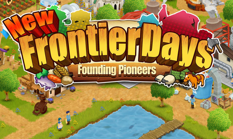 New Frontier Days: Founding Pioneers -arvostelu