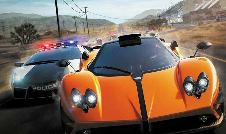 need for speed, Burnout, Criterion Games, Criterion, ajopeli, EA, Electronic Arts,