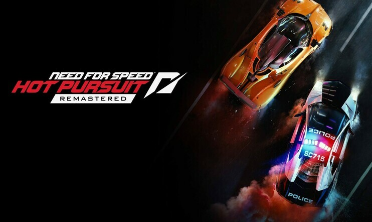 Need for Speed: Hot Pursuit Remastered, Need for Speed: Hot Pursuit, need for speed, Hot Pursuit, ajopeli