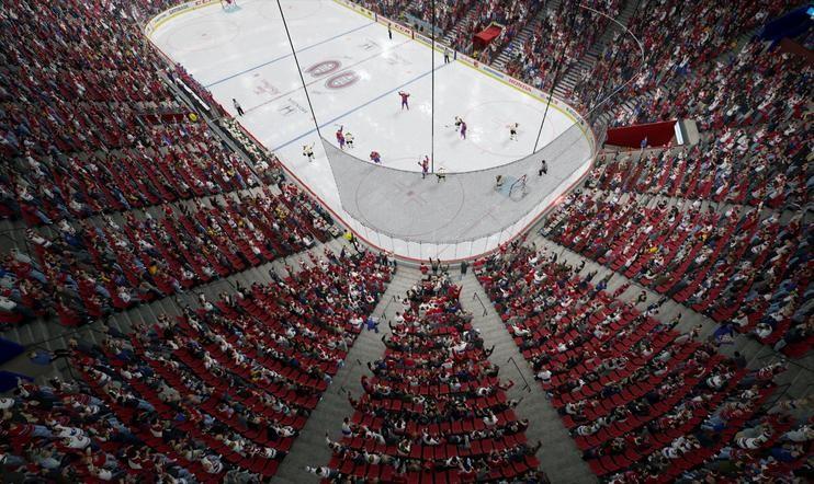 NHL 18 -arvostelu