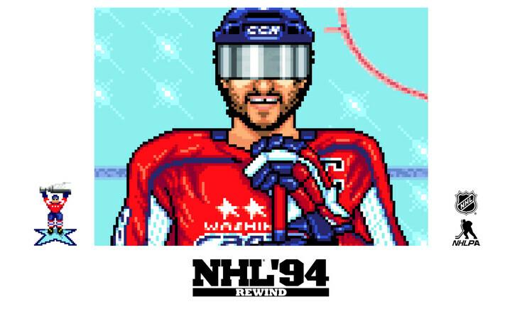 kohokohdat 2020, Minecraft, Super Smash Bros., NHL 94, NHL 94 Rewind, NHL,