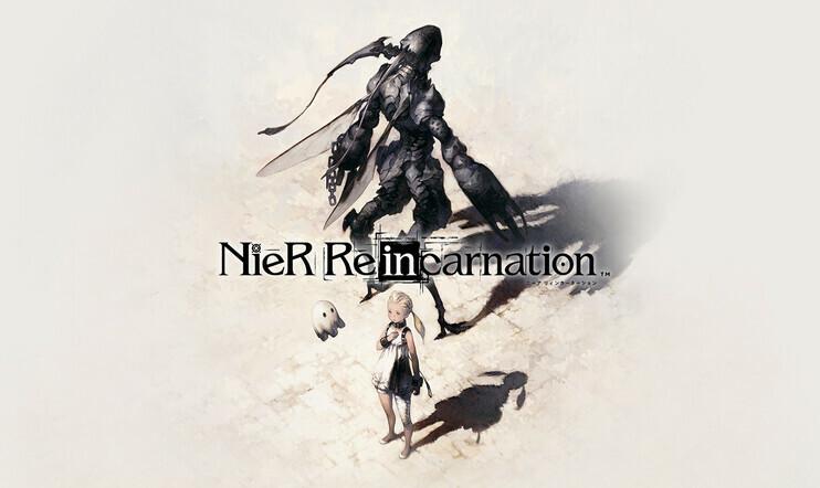 NieR Re[in]carnation, Nier, Re[in]carnation, Yoko Taro, mobiili, square enix