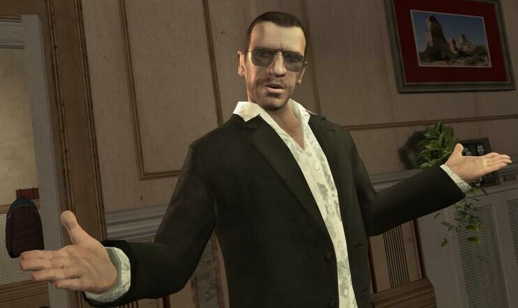gta, GTAIV, GTA IV, grand theft auto, Grand Theft Auto IV, rockstar, rockstar games, Steam, Rockstar Games Launcher