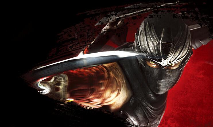 Ninja Gaiden: Master Collection, Ninja Gaiden, Master Collection, Team Ninja, Koei Tecmo