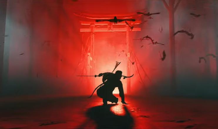 Ghost of Tsushima, raid Legends, Ghost of Tsushima: Legends, Sucker Punch
