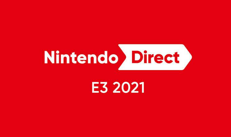 Suora E3 2021 -lähetys: Nintend Direct -lähetys