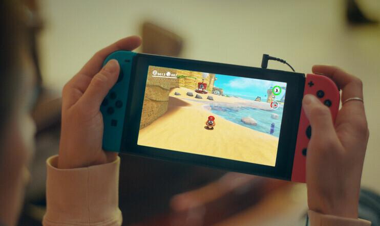 Kiihtyvät raportit vinkkaavat: Nintendo esittelee 4K-resoluutioonkin kykenevän Switch-mallin tänä vuonna