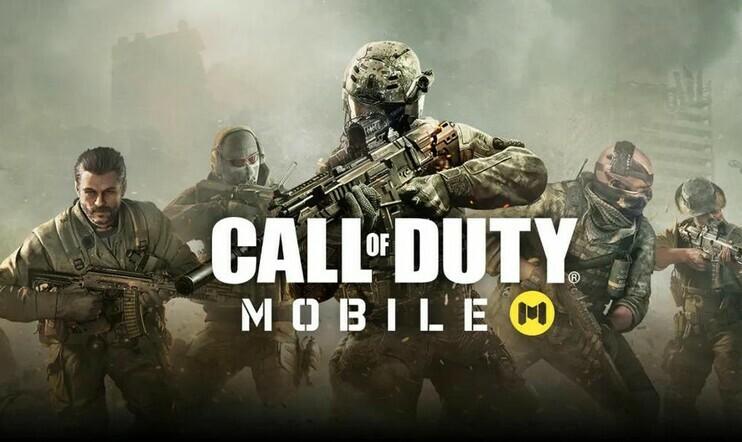 Activision Blizzard, mobiili, Diablo Immortal, Call of Duty Mobile